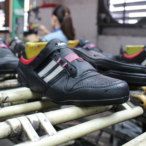 安全靴の選び方<耐久性編>